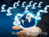 Bisnis Network Marketing