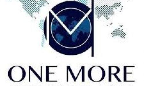 Logo One more2